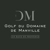 Golf du domaine de Manville - Beaux de Provence